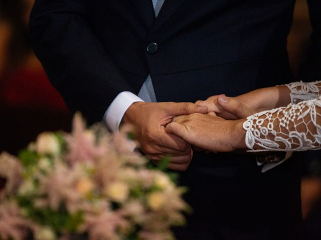 La boda de Rubén y Belén en Cangas De Onis, Asturias 48