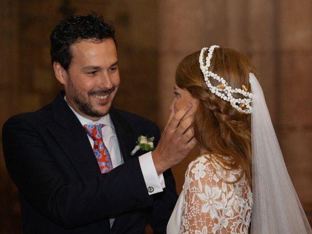 La boda de Rubén y Belén en Cangas De Onis, Asturias 49