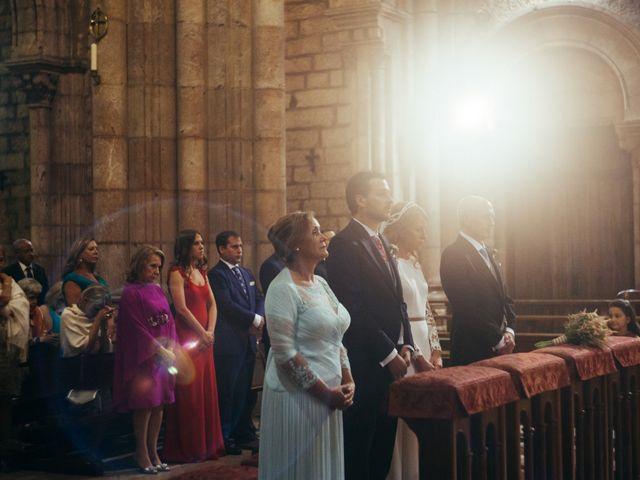 La boda de Rubén y Belén en Cangas De Onis, Asturias 50
