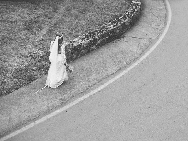 La boda de Rubén y Belén en Cangas De Onis, Asturias 53