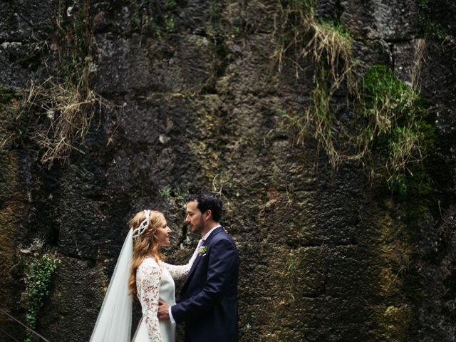 La boda de Rubén y Belén en Cangas De Onis, Asturias 56