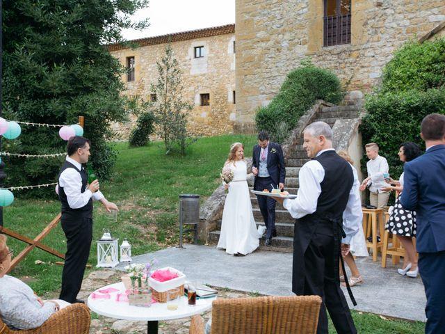 La boda de Rubén y Belén en Cangas De Onis, Asturias 60