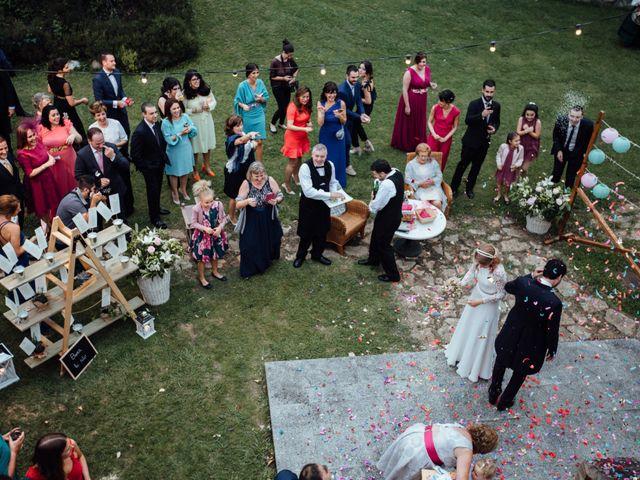 La boda de Rubén y Belén en Cangas De Onis, Asturias 61