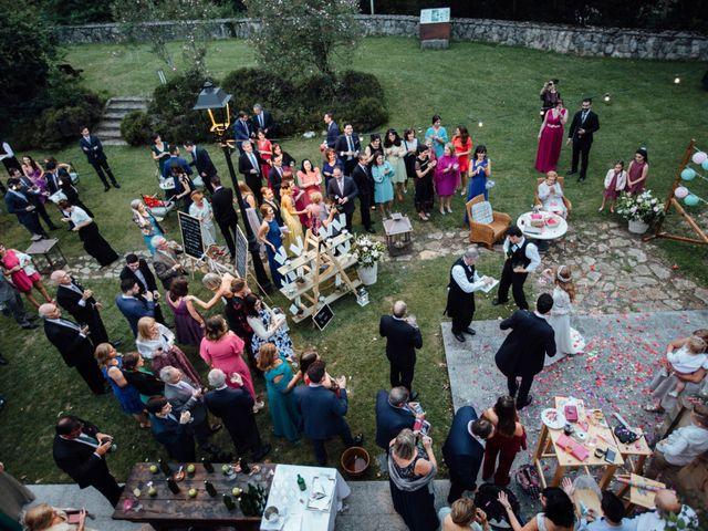La boda de Rubén y Belén en Cangas De Onis, Asturias 62