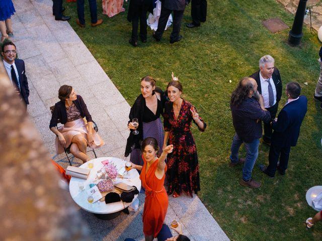 La boda de Rubén y Belén en Cangas De Onis, Asturias 64