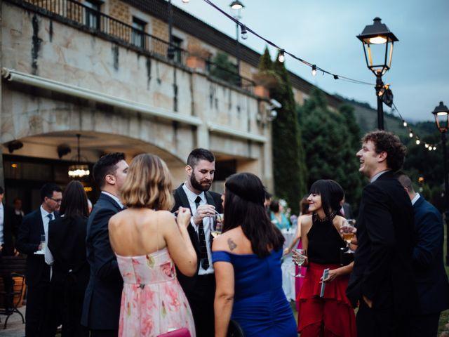 La boda de Rubén y Belén en Cangas De Onis, Asturias 70