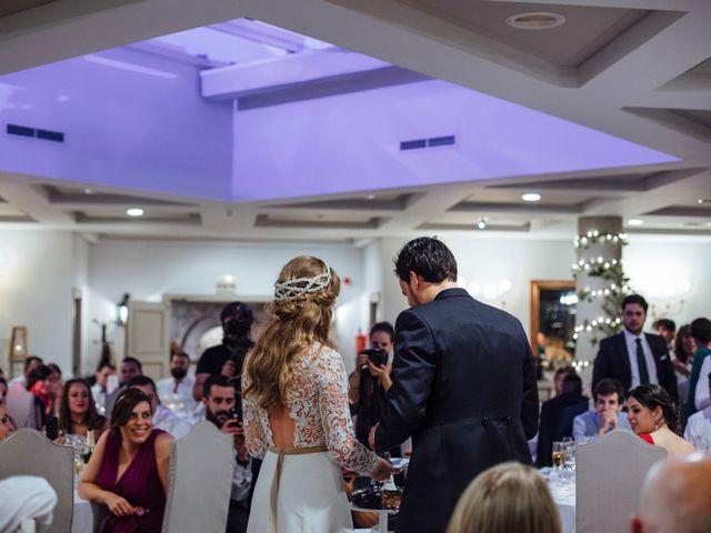 La boda de Rubén y Belén en Cangas De Onis, Asturias 73
