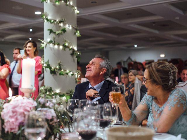 La boda de Rubén y Belén en Cangas De Onis, Asturias 74