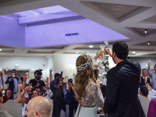 La boda de Rubén y Belén en Cangas De Onis, Asturias 75