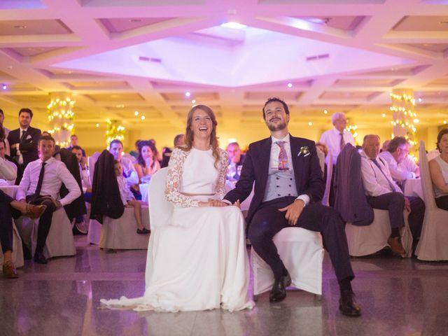La boda de Rubén y Belén en Cangas De Onis, Asturias 76