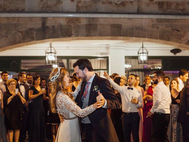 La boda de Rubén y Belén en Cangas De Onis, Asturias 77