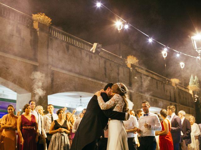 La boda de Belén y Rubén