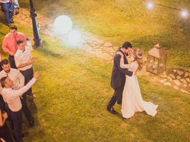 La boda de Rubén y Belén en Cangas De Onis, Asturias 78