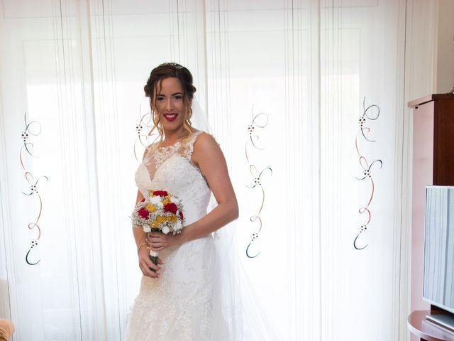 La boda de Carlos y Ester en Caldes De Montbui, Barcelona 9