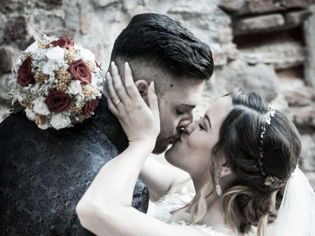 La boda de Carlos y Ester en Caldes De Montbui, Barcelona 12
