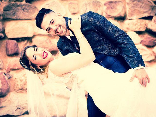 La boda de Carlos y Ester en Caldes De Montbui, Barcelona 14