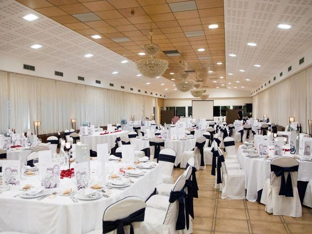 La boda de Carlos y Ester en Caldes De Montbui, Barcelona 18