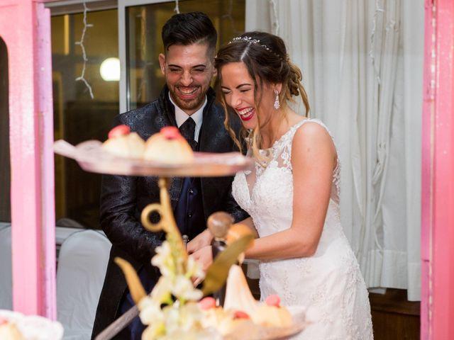 La boda de Carlos y Ester en Caldes De Montbui, Barcelona 20
