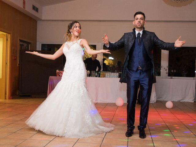 La boda de Carlos y Ester en Caldes De Montbui, Barcelona 21