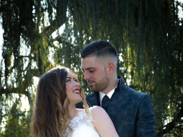 La boda de Carlos y Ester en Caldes De Montbui, Barcelona 23