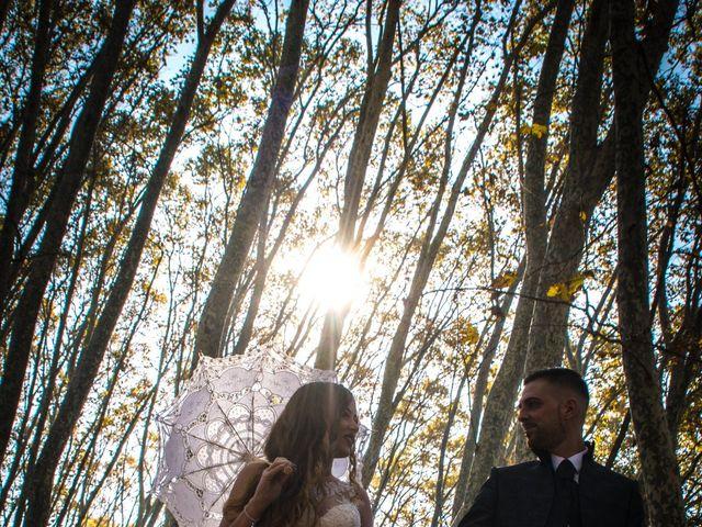 La boda de Carlos y Ester en Caldes De Montbui, Barcelona 27