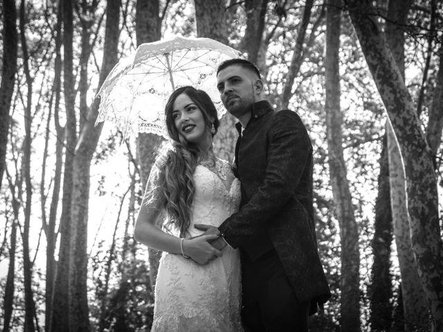 La boda de Carlos y Ester en Caldes De Montbui, Barcelona 29
