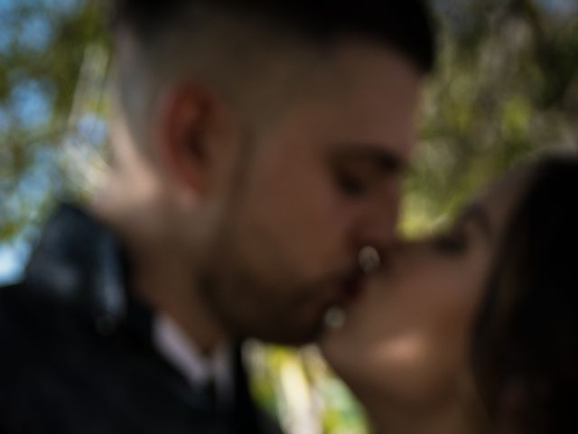 La boda de Carlos y Ester en Caldes De Montbui, Barcelona 32