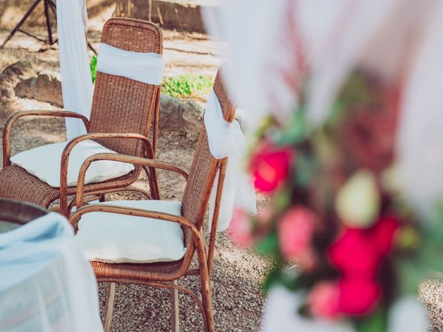 La boda de Cristian y Jenny en Juneda, Lleida 2