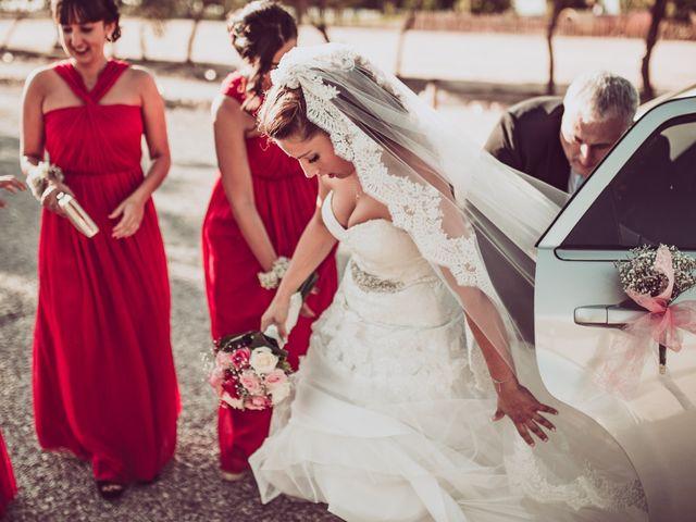 La boda de Cristian y Jenny en Juneda, Lleida 5