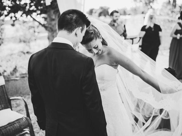 La boda de Cristian y Jenny en Juneda, Lleida 8