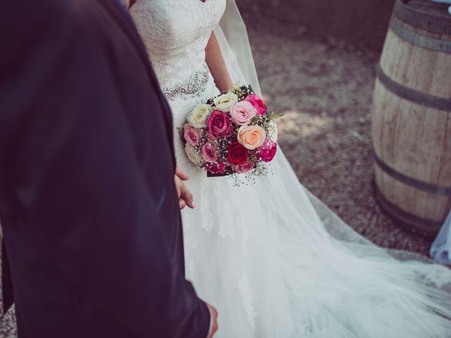 La boda de Cristian y Jenny en Juneda, Lleida 10