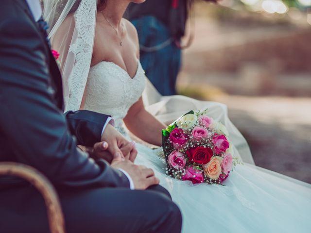 La boda de Cristian y Jenny en Juneda, Lleida 14