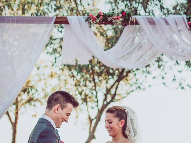 La boda de Cristian y Jenny en Juneda, Lleida 15