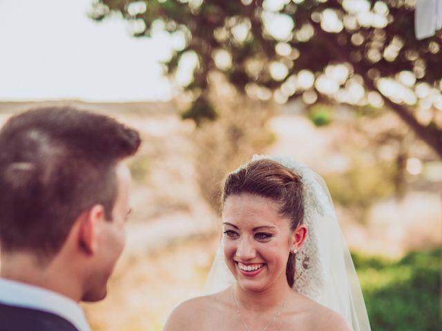 La boda de Cristian y Jenny en Juneda, Lleida 18