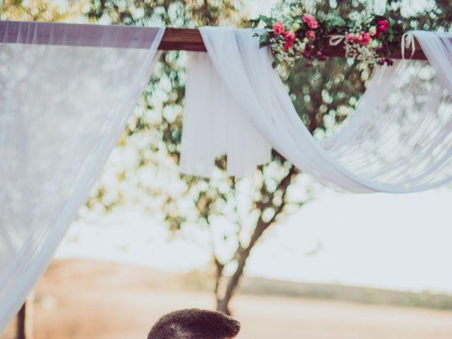 La boda de Cristian y Jenny en Juneda, Lleida 7