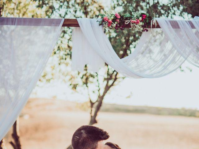 La boda de Cristian y Jenny en Juneda, Lleida 20