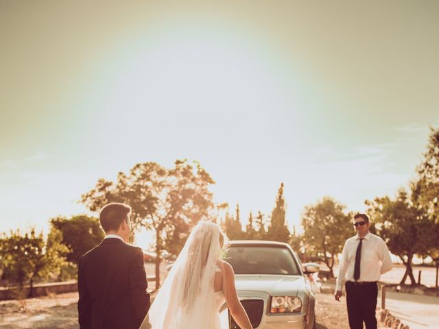 La boda de Cristian y Jenny en Juneda, Lleida 13