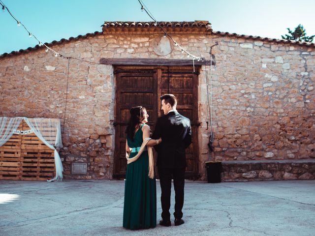 La boda de Cristian y Jenny en Juneda, Lleida 4