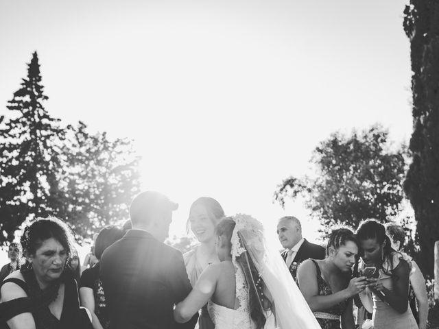 La boda de Cristian y Jenny en Juneda, Lleida 9