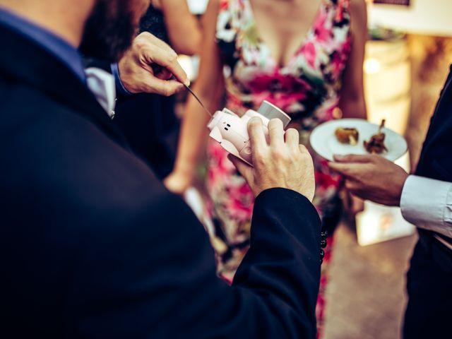 La boda de Cristian y Jenny en Juneda, Lleida 23
