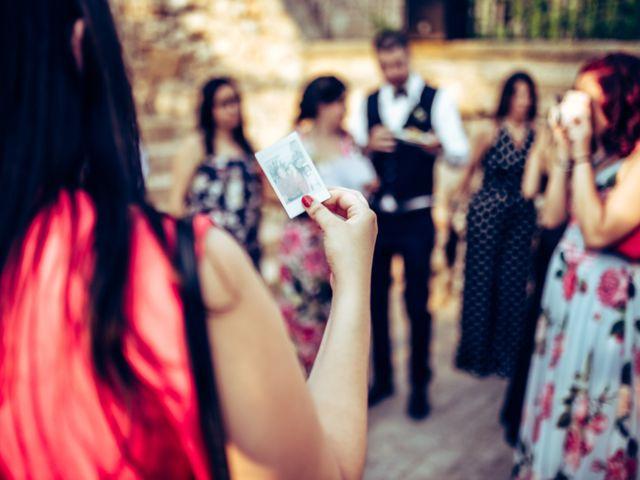La boda de Cristian y Jenny en Juneda, Lleida 24