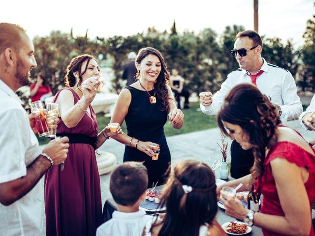 La boda de Cristian y Jenny en Juneda, Lleida 25