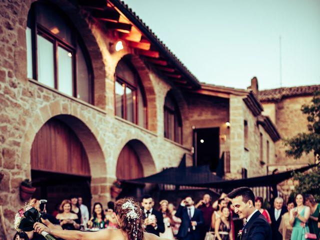 La boda de Cristian y Jenny en Juneda, Lleida 27