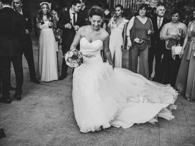 La boda de Cristian y Jenny en Juneda, Lleida 28