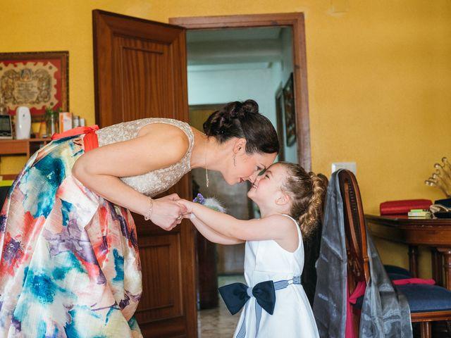 La boda de César y Sandra en Catarroja, Valencia 6