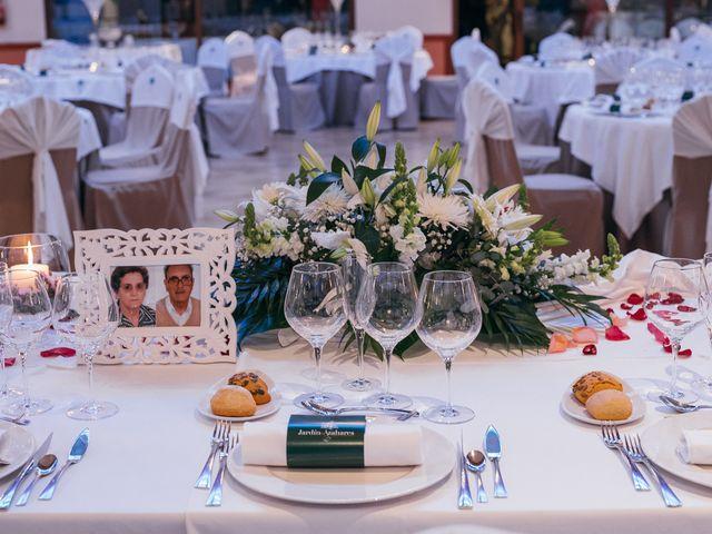 La boda de César y Sandra en Catarroja, Valencia 19