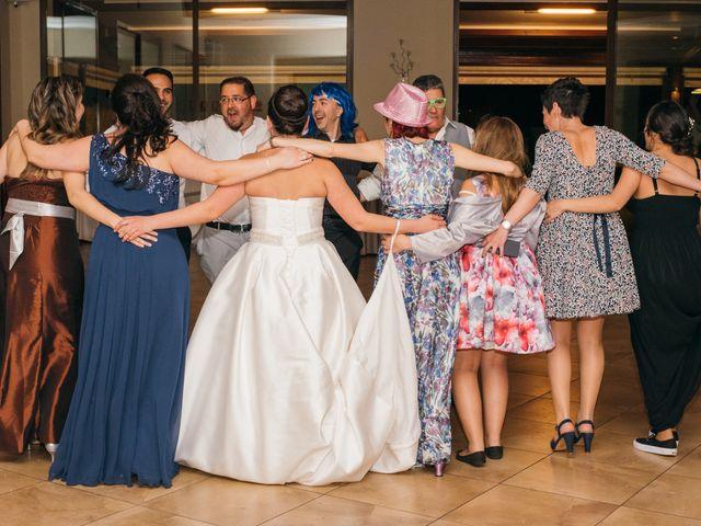 La boda de César y Sandra en Catarroja, Valencia 23