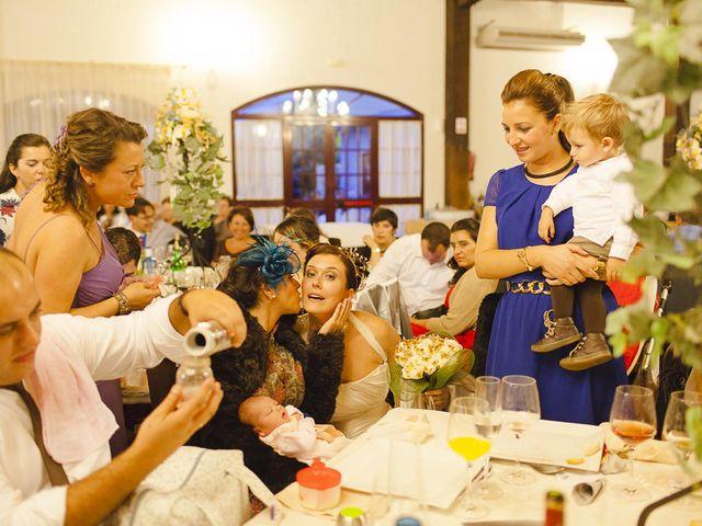 La boda de Juanra y Ana en Utrera, Sevilla 4