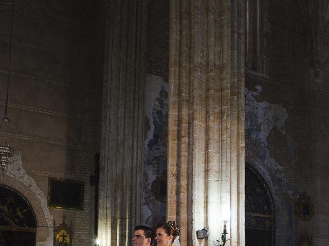 La boda de Juanra y Ana en Utrera, Sevilla 5