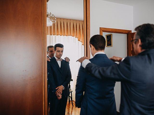 La boda de Daniel y Silvia en Freande, Orense 9